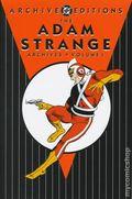 DC Archive Editions Adam Strange HC (2004-2008 DC) 1-1ST
