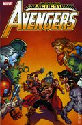 Avengers Operation Galactic Storm TPB (2006 Marvel) 2-1ST