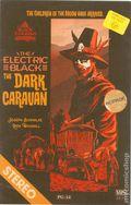 Electric Black Dark Caravan (2021 Scout Comics) 1B