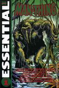 Essential Man-Thing TPB (2006-2008 Marvel) 1-1ST