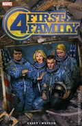 Fantastic Four First Family TPB (2006 Marvel) 1-1ST