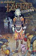 Books of Faerie Auberon's Tale TPB (1999) 1-1ST