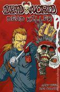 Deadworld Dead-Killer TPB (2006 Image) 1-1ST