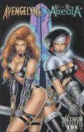 Avengelyne Warrior Nun (1996) 1B