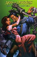 Army of Darkness Shop Till You Drop Dead TPB (2005 Dynamite) 1A-1ST