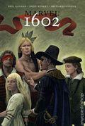 Marvel 1602 HC (2004 Marvel) 1st Edition 1-1ST