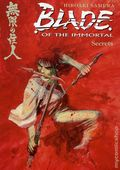 Blade of the Immortal TPB (1997-2015 Dark Horse) 10-1ST