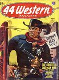 44 Western Magazine (1937-1954 Popular Publications) Pulp Vol. 19 #1