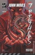 Seven Brothers (2006 1st Series) 1D