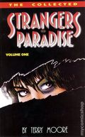 Strangers in Paradise TPB (1994-2007 Abstract) 1-1ST