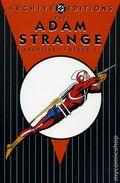 DC Archive Editions Adam Strange HC (2004-2008 DC) 2-1ST