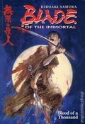 Blade of the Immortal TPB (1997-2015 Dark Horse) 1-REP