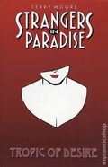 Strangers in Paradise TPB (1994-2007 Abstract) 10-1ST