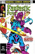 Fantastic Four (1961 1st Series) Marvel Legends Reprint 243