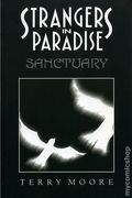 Strangers in Paradise TPB (1994-2007 Abstract) 7-REP