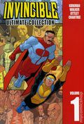 Invincible HC (2005-2018 Image) Ultimate Collection 1-REP