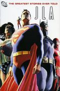 JLA The Greatest Stories Ever Told TPB (2006 DC) 1-1ST