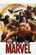 Art of Marvel HC (2003-2004) 1-1ST