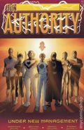 Authority Under New Management TPB (2000 DC/Wildstorm) 1-REP