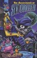 Adventures of Sly Cooper (2004) 1