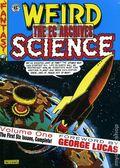 EC Archives Weird Science HC (2006-2015 Gemstone/Dark Horse) 1A-1ST
