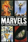 Marvels HC (2004 Marvel) 10th Anniversary Edition 1-1ST