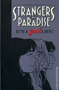 Strangers in Paradise TPB (1994-2007 Abstract) 3-1ST