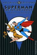 DC Archive Editions Action Comics HC (1997-2012 DC) 2-1ST