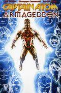 Captain Atom Armageddon TPB (2006 DC/Wildstorm) 1-1ST