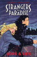 Strangers in Paradise TPB (1994-2007 Abstract) 18-1ST