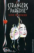 Strangers in Paradise TPB (1994-2007 Abstract) 4-REP