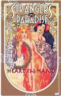 Strangers in Paradise TPB (1994-2007 Abstract) 12-REP