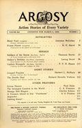 Argosy Part 4: Argosy Weekly (1929-1943 William T. Dewart) Mar 5 1932