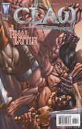 Claw the Unconquered (2006 DC Wildstorm) 6