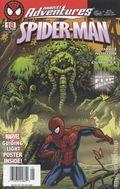 Marvel Adventures Flip Magazine (2005) 18