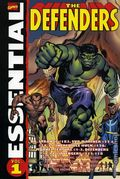 Essential Defenders TPB (2005-2013 Marvel) 1-1ST