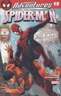 Marvel Adventures Flip Magazine (2005) 1