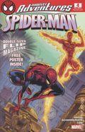 Marvel Adventures Flip Magazine (2005) 4