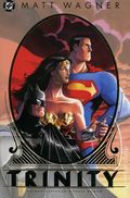 Batman/Superman/Wonder Woman Trinity HC (2004 DC) 1-1ST