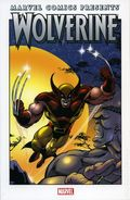 Marvel Comics Presents Wolverine TPB (2005-2006 Marvel) 3-1ST