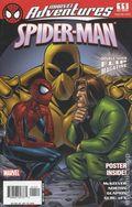 Marvel Adventures Flip Magazine (2005) 11