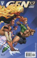 Gen 13 (2006 4th Series DC/Wildstorm) 2B