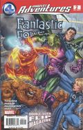 Marvel Adventures Flip Magazine (2005) 2