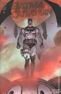 Batman Catwoman (2020 DC) 8A