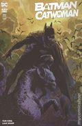 Batman Catwoman (2020 DC) 8C