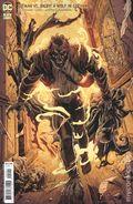 Batman vs. Bigby a Wolf in Gotham (2021 DC) 2B