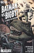 Batman vs. Bigby a Wolf in Gotham (2021 DC) 2A