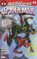 Marvel Adventures Flip Magazine (2005) 5