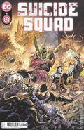 Suicide Squad (2021 DC) 8A