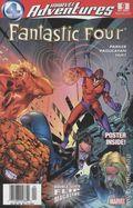 Marvel Adventures Flip Magazine (2005) 9